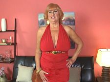 Naughty, big-titted, 61-year-old divorcee. Got your attention?