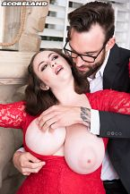 Milly Marks: The Breast A Smooth operator Can Get